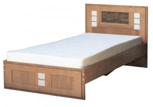Кровать 1сп Ария-1