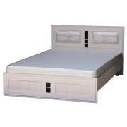 Кровать 2х сп Ария-1