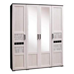 Шкаф Ария-2 4х дверный