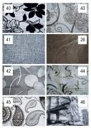 образцы ткани НДК12-16