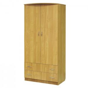 шкаф с ящ Юлия 1  (ольха)