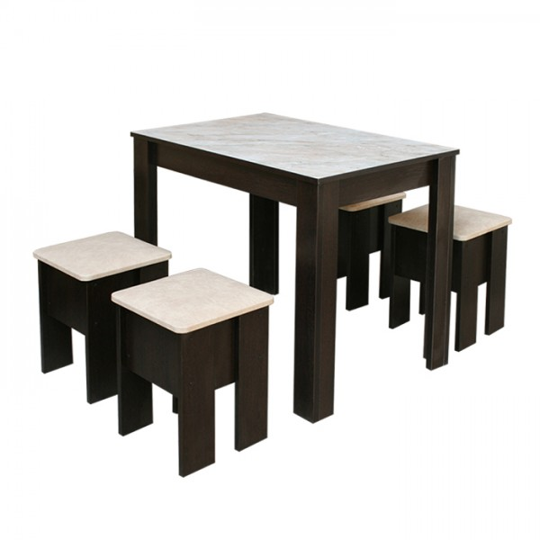 стол с табур