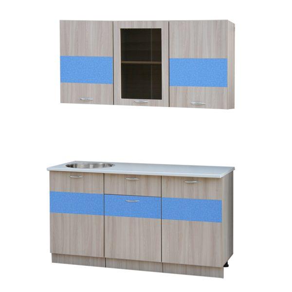 кухня 1500